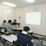 社内勉強会を開催しました。